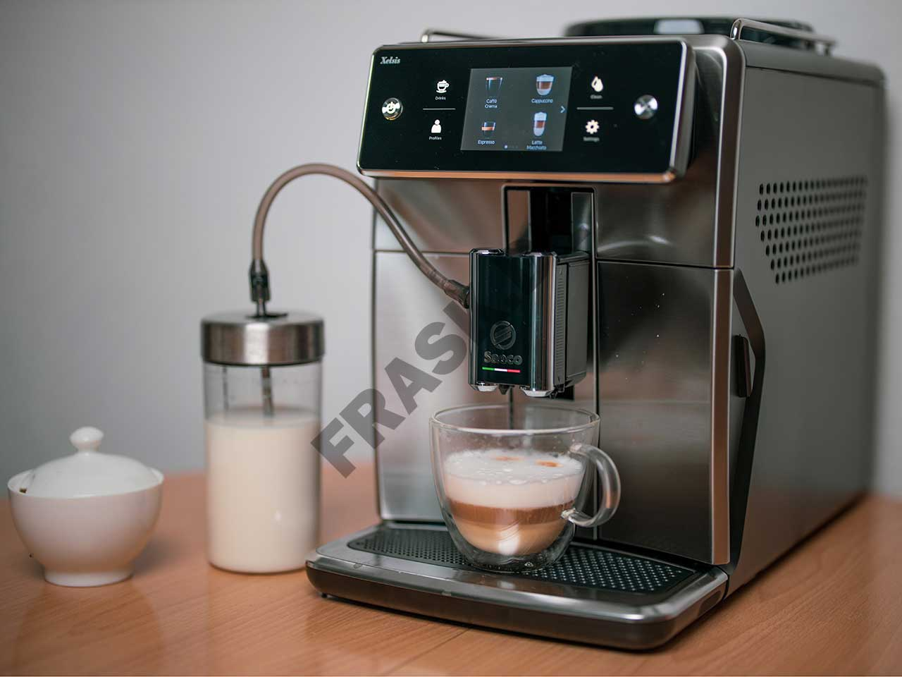 saeco_kaffeevollautomat
